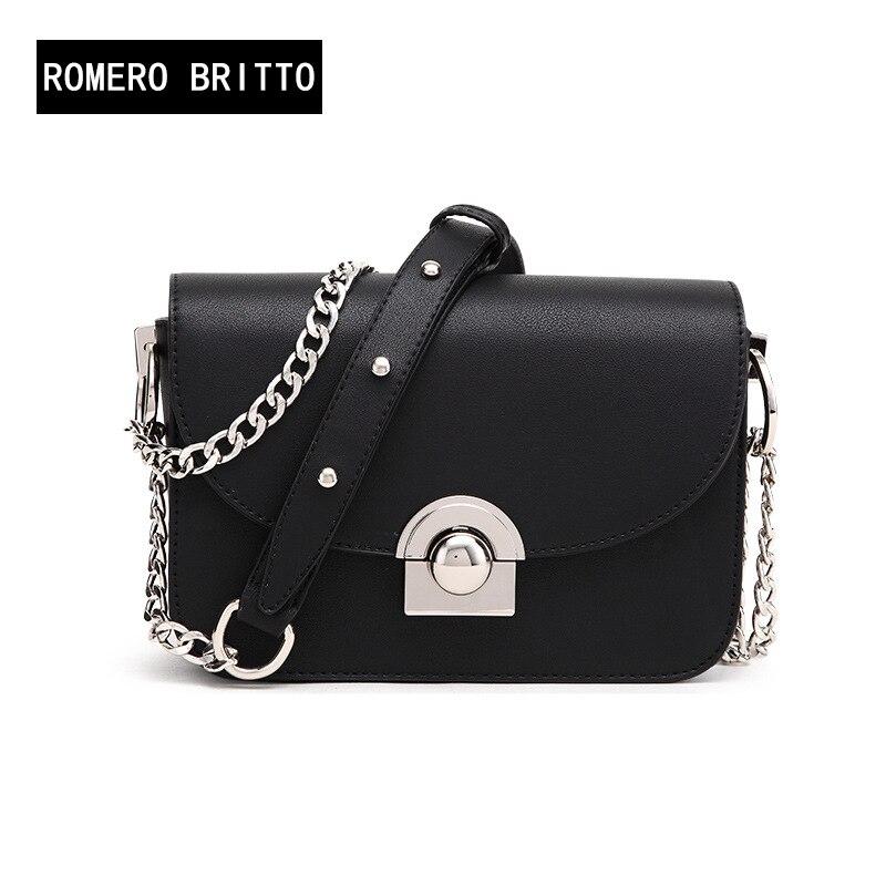 Small package Korean fashion handbags all-match chain bag shoulder bag