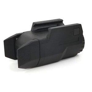 Image 4 - SOTAC GEAR taktyczne APL C broń światła Mini pistolet światła stały/chwilowy/światło stroboskopowe LED biały broń światła