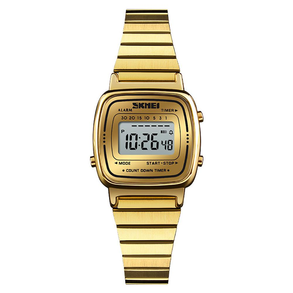 2018 Fashion Top Brand Women Digital Countdown Alarm Luminous Waterproof Business Wrist Watch 2018 Fashion Top Brand Women Digital Countdown Alarm Luminous Waterproof Business Wrist Watch