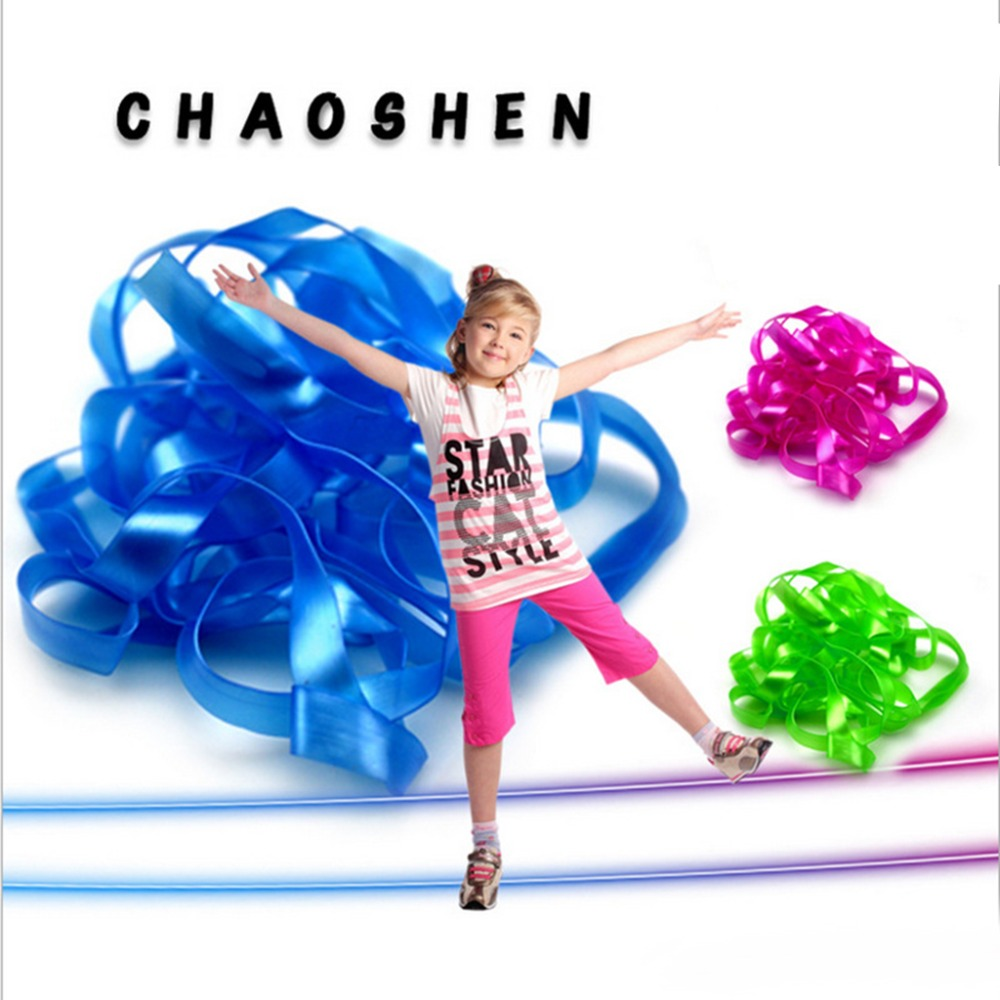New Skipping Rope Outdoor Fun Toy Sports Games School Supplies Kids Toys