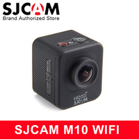 Original SJCAM M10 WIFI Sport Action Camera Waterproof Sj Cam 12MP 1 5 LTPS LCD Full