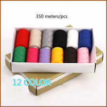 Polyester 12 Sewing Embroidery