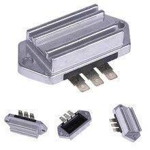 1Pc Voltage Regulator Rectifier for John Deere Kohler 2575503S 4140305 4140309 CSL2017