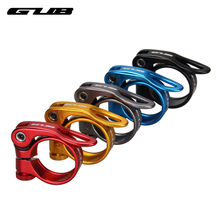 GUB CX-18/49 Bicycle Seatposts Clamps 31.8 or 34.9 mm