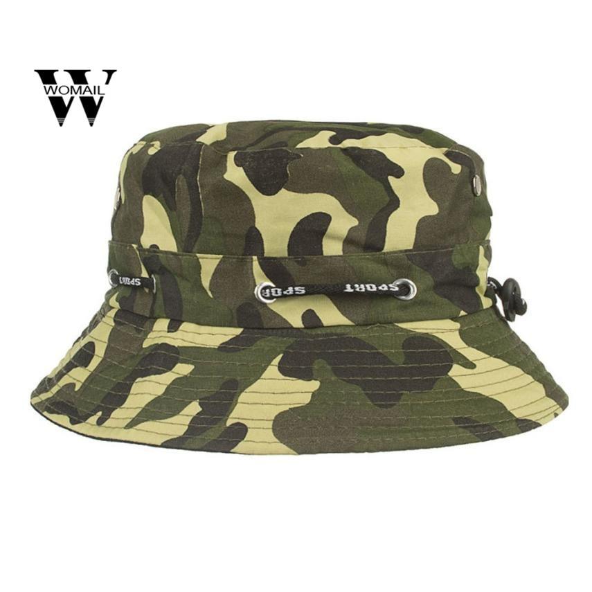 New Season for 2012 Mens REVERSIBLE Ripstop Cotton Fishermans Bucket Bush Hat