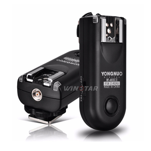 Image 3 - Yongnuo RF 603 ii c1 rádio remoto sem fio flash gatilho para canon 800d fr 750d 700d 650d 600d 77d 1300d 80d 70d 60d m5 m6