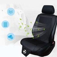 Car Cushion Cooling Seat DC 12V Summer Cool Ventilation Cushion Air 600D Oxford Cloth Hot Sale