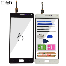 Touch Screen Touchscreen For Lenovo P1 P1c72 P1a42 P1c58 Touch Screen Front Glass Digitizer Panel Sensor Adhesive Tools