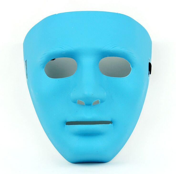 2016festival Mask Bboy Hiphop Mask Halloween Party Jabbawo Mask