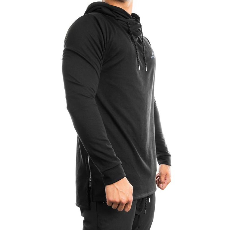 2019 Fashion Men Hoodies Fall Men 39 s Casual Jackets Street Men 39 s Joggers Gyms Workout Hoodies Bodybuilding Shirts Are Hot Selles in Hoodies amp Sweatshirts from Men 39 s Clothing