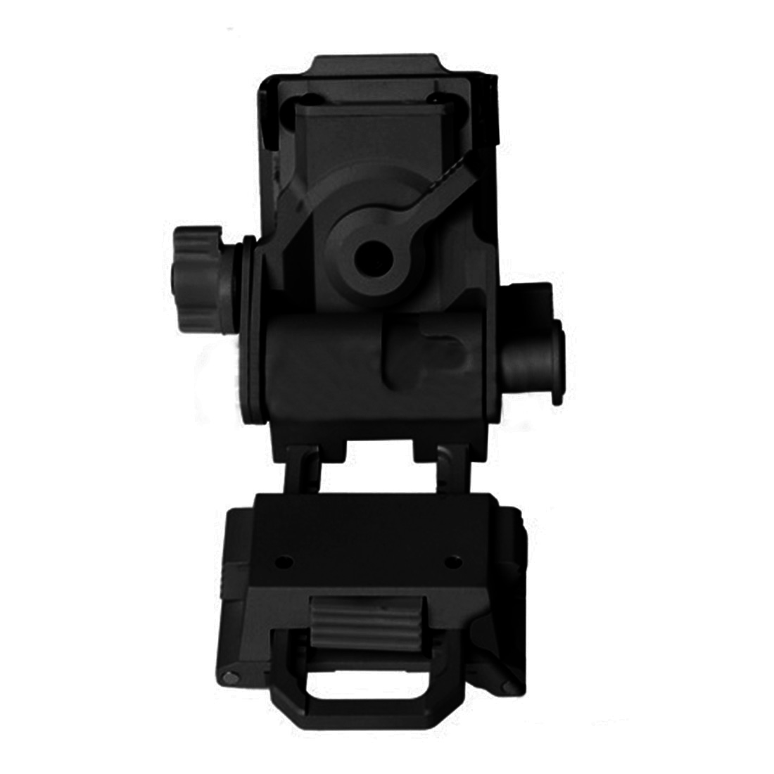 Surwish Tactical Accessories for FMA L4G24 NVG Mount CNC night vision mount nvg accessory