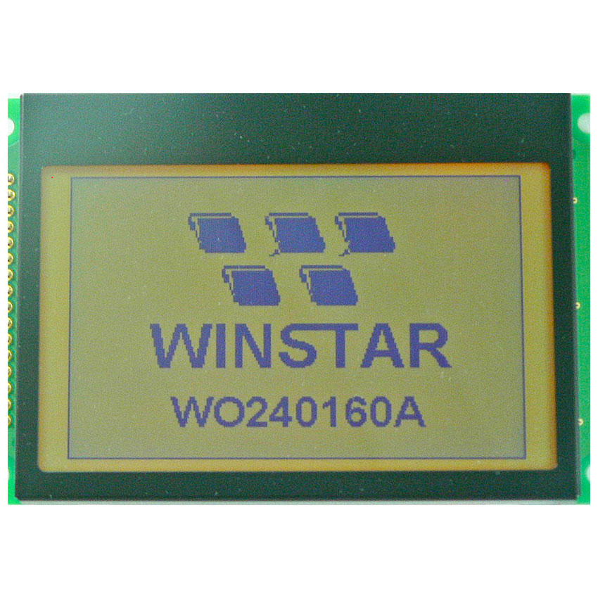 1PCS winstar wo240160A W0240160A o240160A 240x160 240 160 original New display