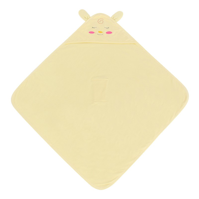 Baby Wrapped Blanket Warm Care (1)