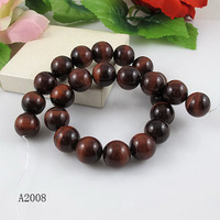 Unique Pearls jewellery Store,Red Tiger Eye Stone Loose Beads,Big Size 16mm Round Shaper DIY Jewellery
