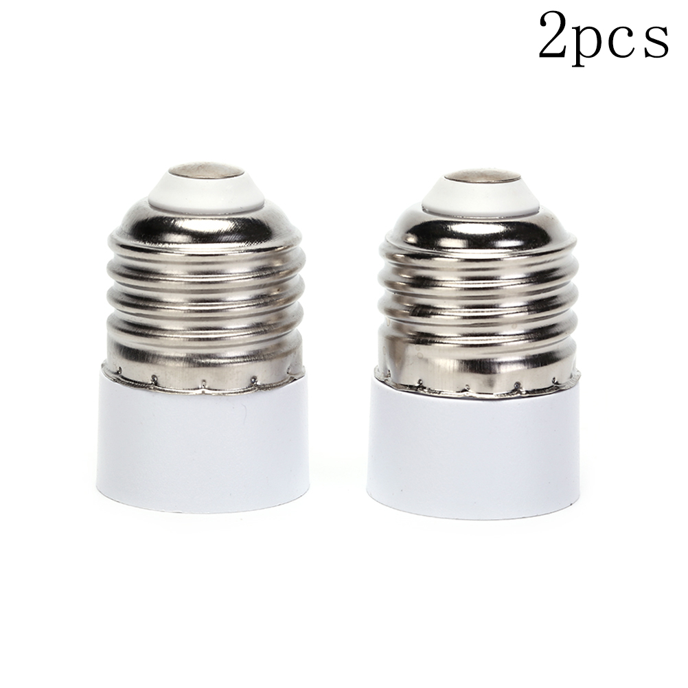 E14 E27 Adapter Best Top E14 To E27 Adapter 2pcs Brands And Get Free Shipping