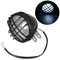 ATV Go Kart Head Light Front Headlight LED 70cc 110cc 125cc 200cc For TAOTAO SUNL Roketa