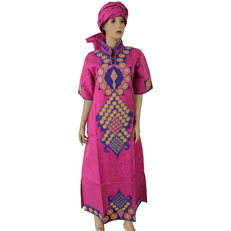 Best Sale #f459f - MD Plus Size African Dresses For Women ...