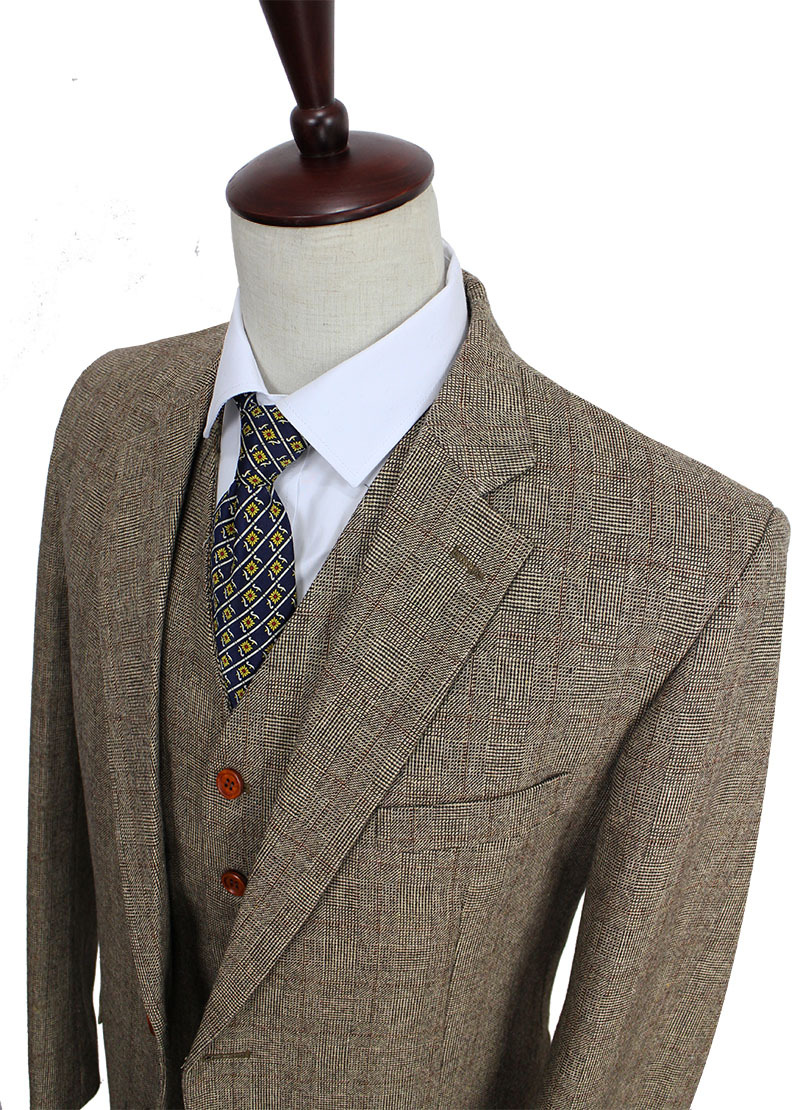 Shop eBay for great deals on Checked 3 Piece Suits for Men. You'll find new or used products in Checked 3 Piece Suits for Men on eBay. Free shipping on selected items.