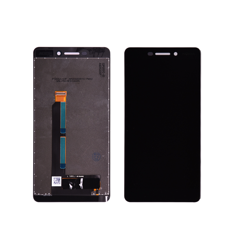 Origina LCD For Nokia 6 II 2018 LCD DIsplay Touch Screen Digitizer Assembly For Nokia 6 6.1 2018 TA-1043 TA-1045 1050 1054 1068Origina LCD For Nokia 6 II 2018 LCD DIsplay Touch Screen Digitizer Assembly For Nokia 6 6.1 2018 TA-1043 TA-1045 1050 1054 1068