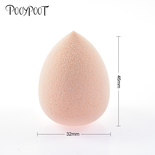 Pooypoot Makeup Sponges  4