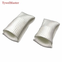 TIG Finger Welding Tips Tricks Heat Shield Welding Gloves Finger Guards for TIG Welding TIG Glove