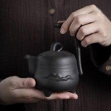 TANGPIN chinese ceramic teapot porcelain tea pot drinkware 280ml