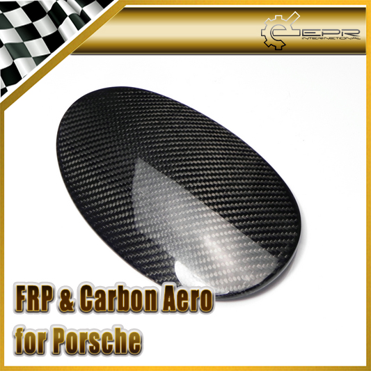 Car Styling For Porsche Boxster 987 Cayman S Carbon Fiber Fuel Cover Cover inspector cayman s signature