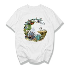My Neighbor Totoro – Studio Ghibli Merchandise Signature T Shirt – 1