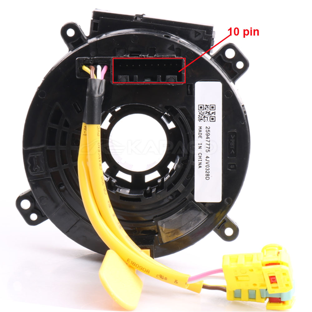 20817721 25947775 SPRG Cable  Rotating Contactor For Opel Insignia A 08-13 For Chevrolet Equinox 10-13