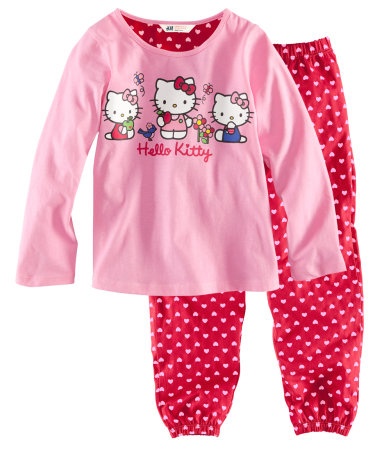 Compare Prices on Pajamas Kids Hello Kitty- Online Shopping/Buy ...