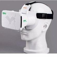 ขายร้อน! Ritech III Riem3 3D VRกล่องความจริงเสมือนหัวหน้าเมาแว่นตาสำหรับ4.0-6.0นิ้วโทรศัพท์