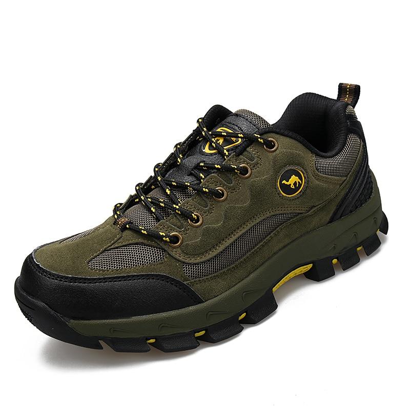 2016 Selling Climbing Mountain font b Boots b font Mens font b Hiking b font Shoes