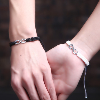 Bijoux Couple Bracelet photo