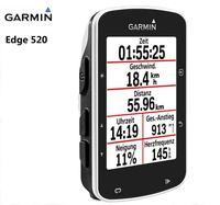 Garmin Edge 520 Велоспорт компьютер gps включен крепление дорога/горный велосипед руль Garmin 200 510 810 скорость вращения педалей Сенсор