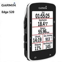 Garmin Edge 520 bisiklet bisiklet bilgisayar GPS özellikli montaj yol/MTB bisiklet gidon Garmin 200 510 810 hız ritim sensörü