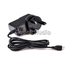 5V 2.5A UK Power Supply Micro USB Charger Adapter for Raspberry Pi 3 Model B