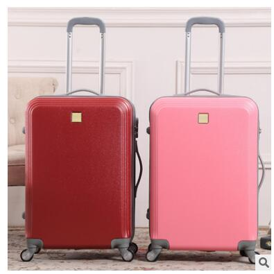 cabin luggage 20 inch 24 inch rolling luggage Case Spinner Case Trolley Suitcase Women Travel Luggage Suitcase wheeled Suitcase 14 20 inch women luggage travel bag travel suitcase trolley suitcase girls luggage bag butterfly travel luggage rolling luggage