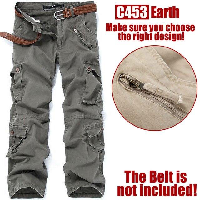 C452 Earth Green