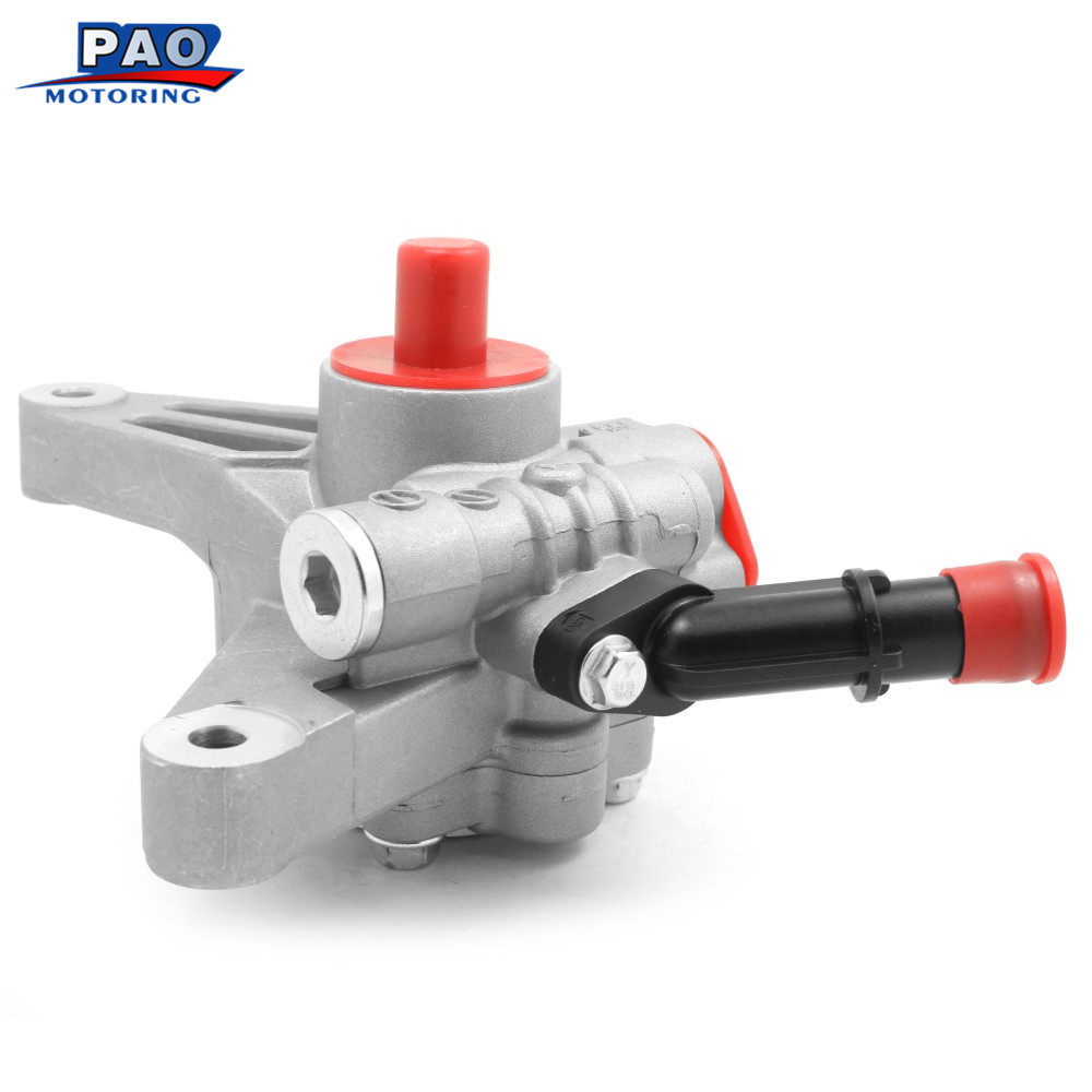 New Power Steering Pump Fit For Honda Pilot Odyssey Acura MDX OEM 56110RGLA03,56100RDJA01RM , 56110RGLA01 , 56110-PVJ-A01 цена