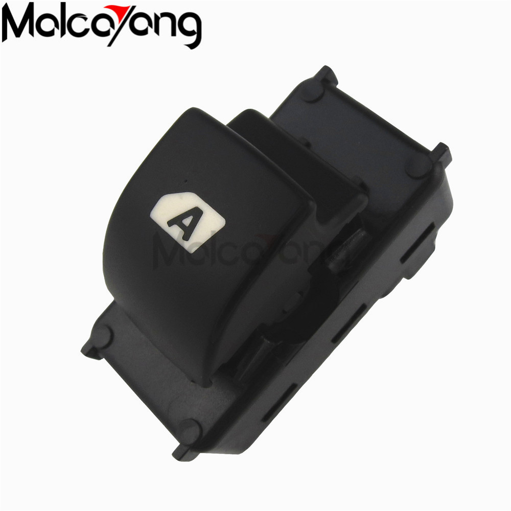Single Window Control Switch Button for Peugeot Partner 2008-2015