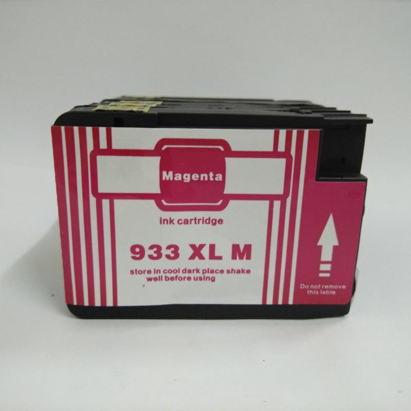 Einkshop compatível Cartuchos de Tinta de substituição para HP 932 - Eletrônica de escritório - Foto 6