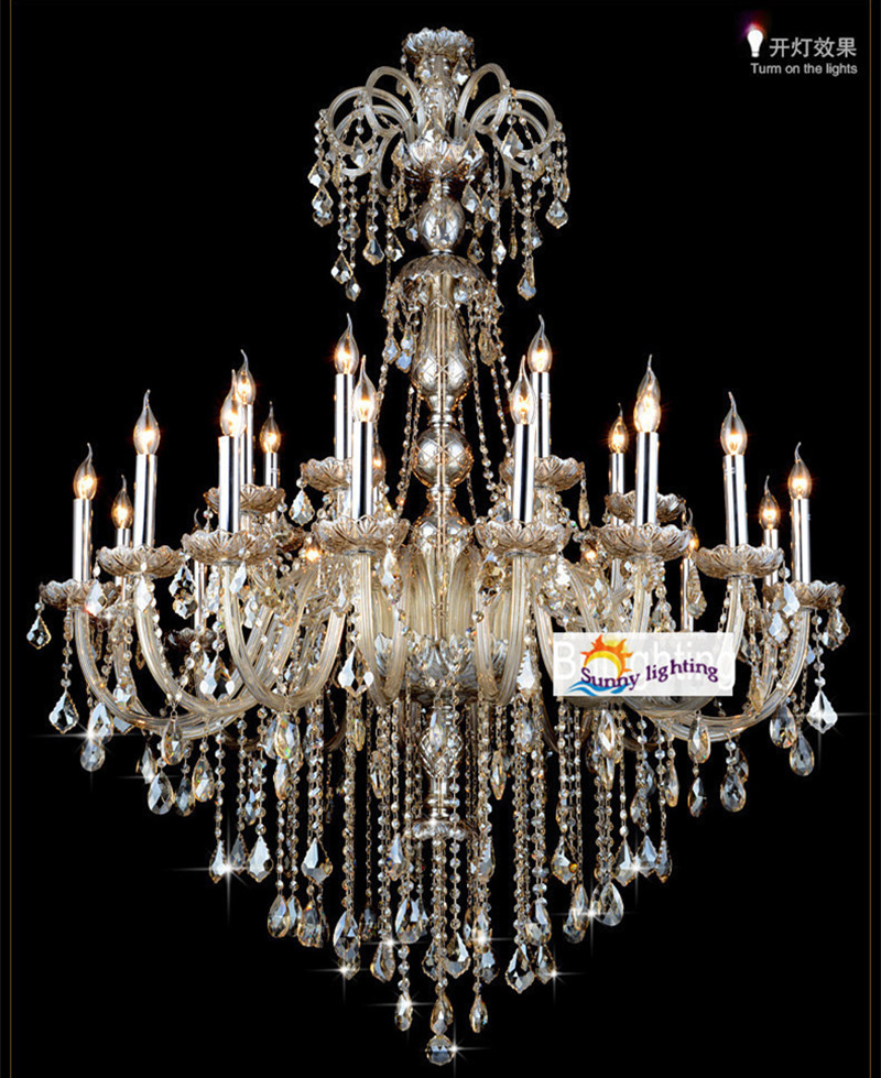 popular extra large chandelier buy cheap extra large chandelier lots from china extra large. Black Bedroom Furniture Sets. Home Design Ideas