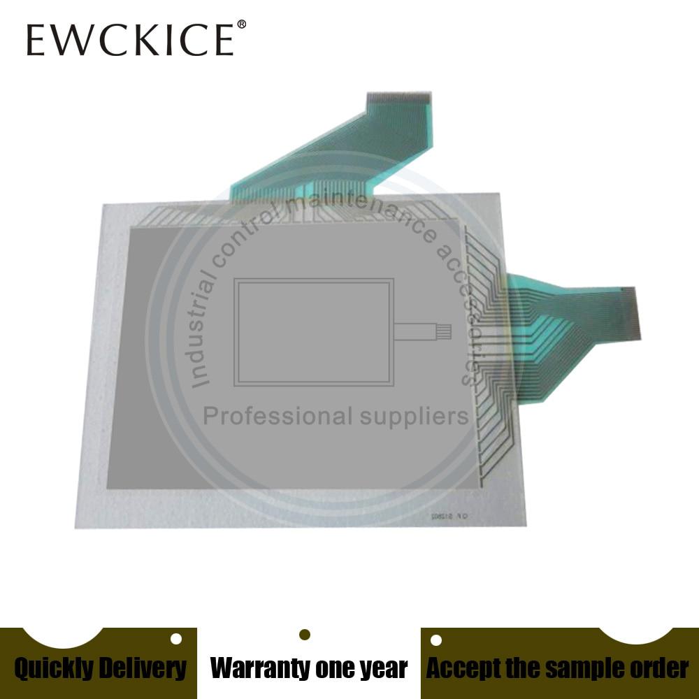 NEW USP 4.484.038 OM-14 HMI PLC touch screen panel membrane touchscreen