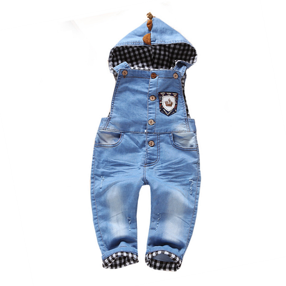 1T Bebe Jeans Overalls Girl Boys Clothing New Hooded Denim Cowboy Infant Boy Girls Bib Jeans Boy Childrens Clothing 9m-3Years1T Bebe Jeans Overalls Girl Boys Clothing New Hooded Denim Cowboy Infant Boy Girls Bib Jeans Boy Childrens Clothing 9m-3Years