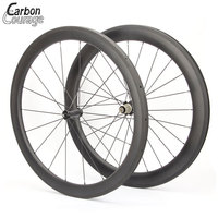 700cフルカーボンロードバイク50ミリメートルホイールリム管状3 kマットカーボンロードホイール中国炭素繊維自転車サイクリングレーシンググローブホイール