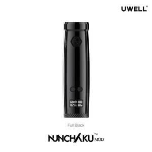 Image 4 - Hot sale!! UWELL NUNCHAKU Mod 5 80W Power Mod Use 18650 Battery or USB Charge Suit For NUNCHAKU Kit (Without battery)