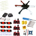 F550 Hexacopter Frame w/ APM2.6 Flight control Neo-7M GPS LHI 2212 920KV cw/ccw 30A Simonk Brushless ESC for Quadcopter