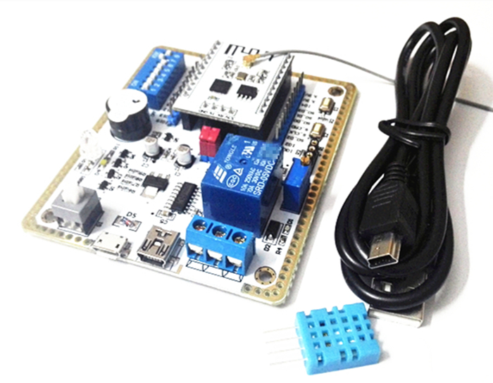 ESP8266 serial WiFi module ESP8266 development board SDK development of the Internet of things lua wifi nodemcu internet of things development board based on cp2102 esp8266