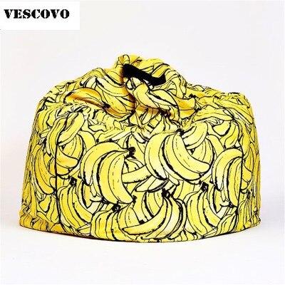 FäHig Schöne Mini Cartoon Banana Sofa Baby Sitzsack Bett Mit Füllstoff Sitzsack Stuhl Kind Kinder Stühle Und Sofas Haustiere Hund Katze Bett ZuverläSsige Leistung