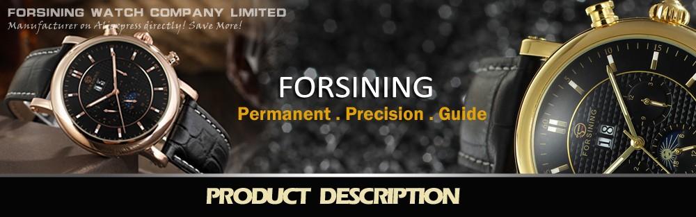 forsining